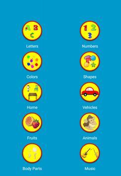 Kids Learn English screenshot 3