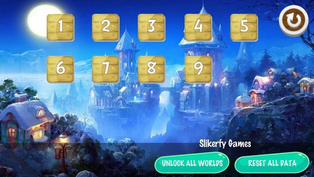 Super Panda Hero Adventure screenshot 3