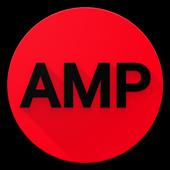 A.M.P (Assemble My Posse) - Group Calendar Invites (Unreleased) icon