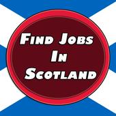 Find Jobs In Scotland icon