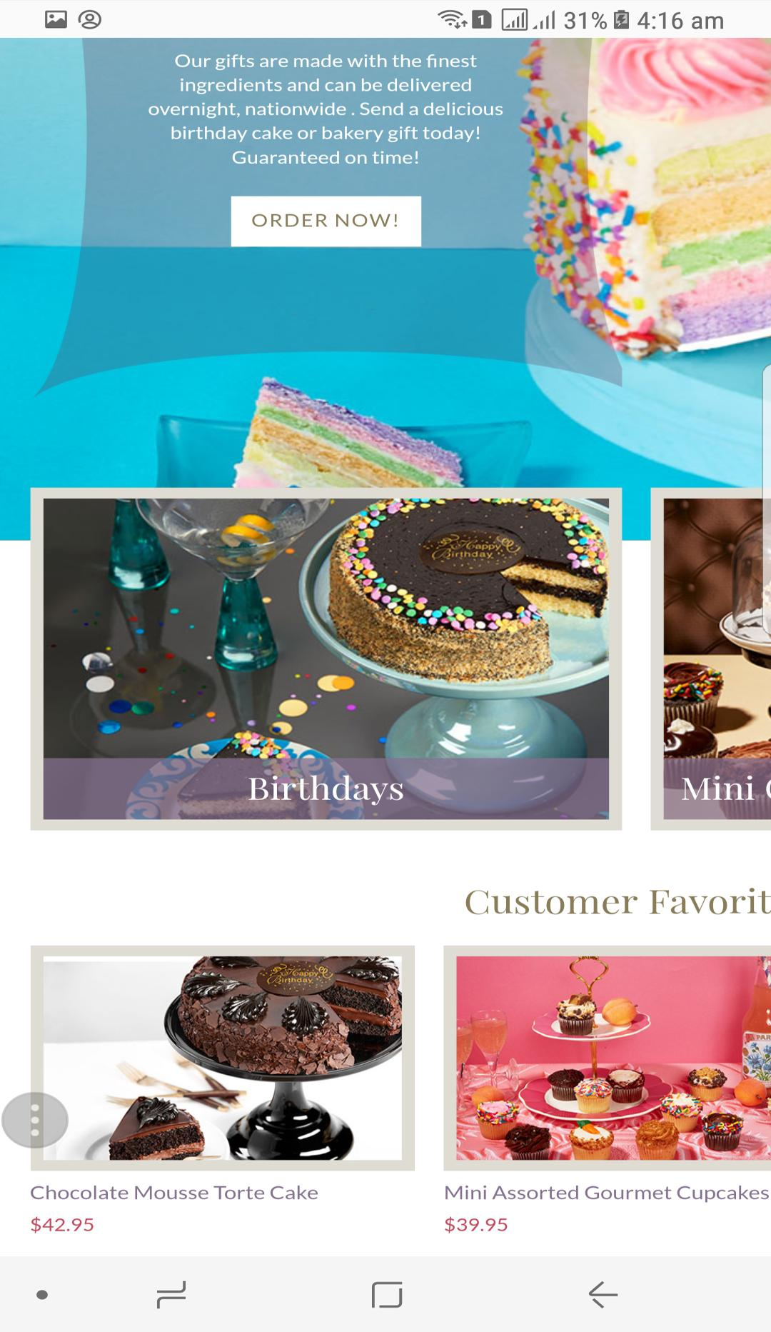 Send Birthday Gifts To Usa For Android Apk Download