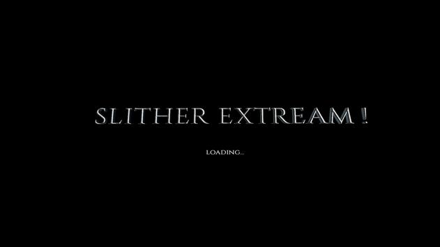 Slither Extreme.io poster