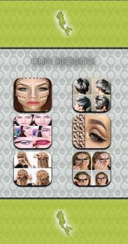 Makeup Tutorial Natural poster
