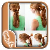 Natural Hair Tutorial icon