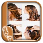 Formal Hair Tutorial icon