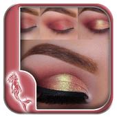 Simple Makeup Tutorial icon