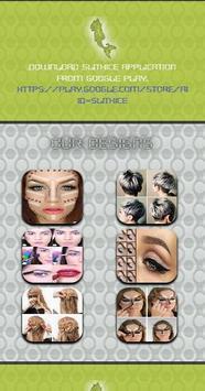Simple Makeup Tutorial screenshot 10
