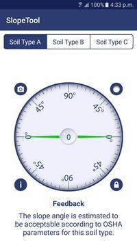 Slope Tool screenshot 1