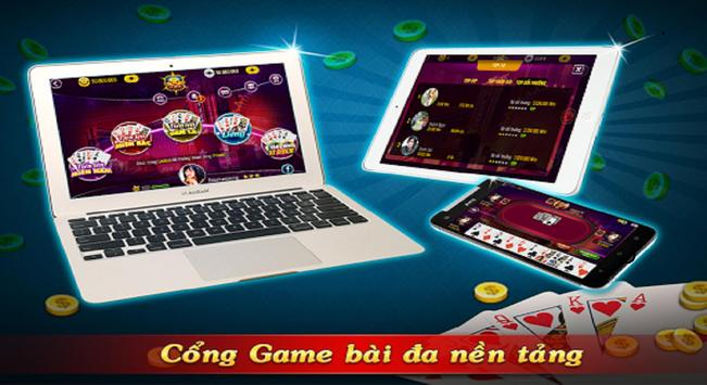 Vong Quay Tai Loc- Slots Ti Phu screenshot 3