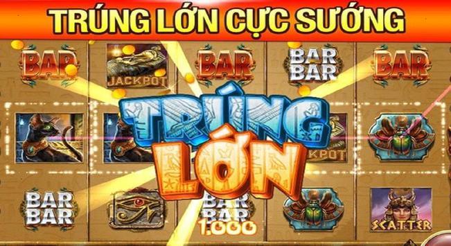 Vong Quay Tai Loc- Slots Ti Phu screenshot 8