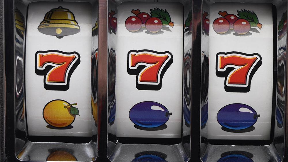 три 777 игровые автоматы