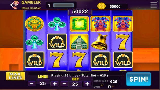 Golden Slot screenshot 3
