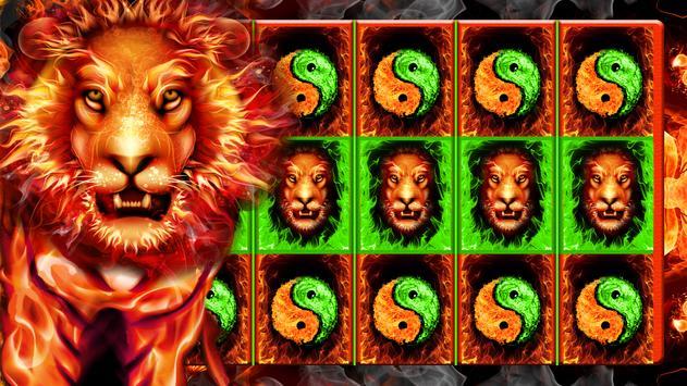 Fire Lion: Free Slots Casino screenshot 4
