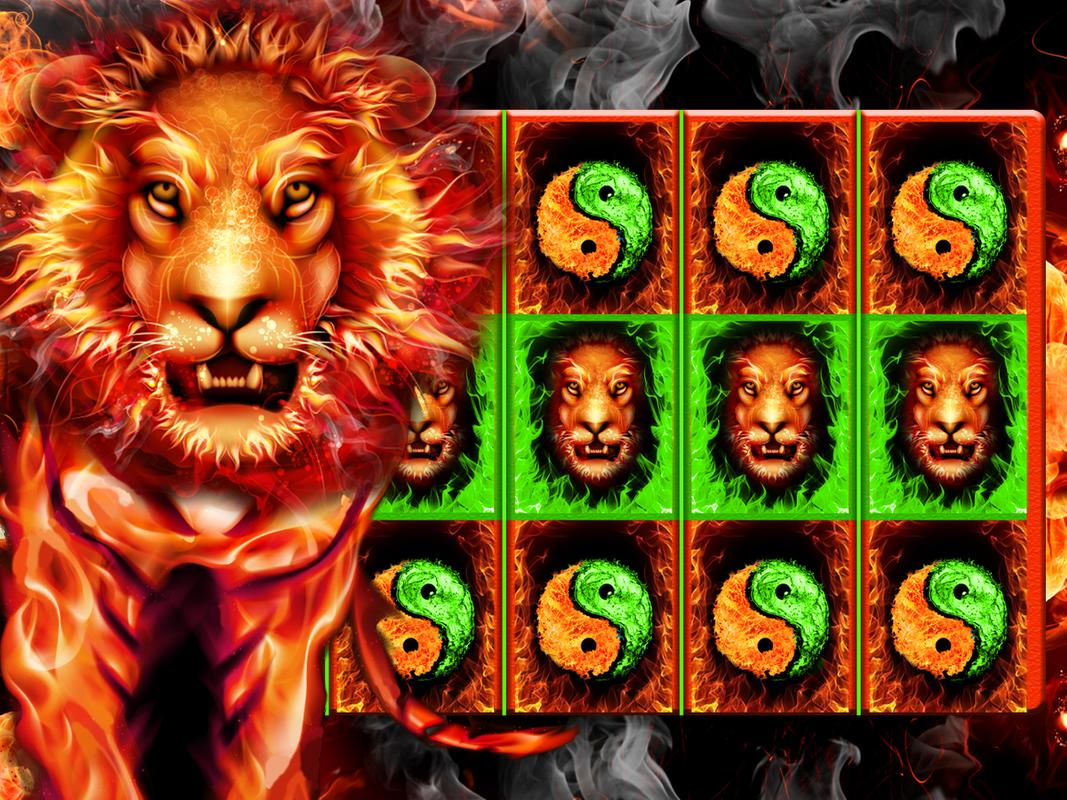 Fire Lion Free Slots Casino安卓下载,安卓版apk 免费下载