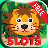 Safari Slots: Free Slot Casino icon