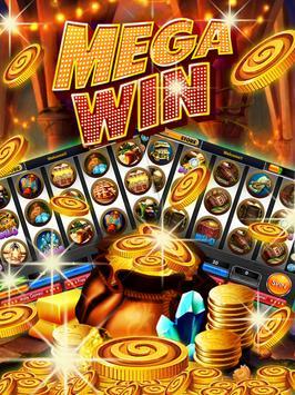 Golden Dwarf slots – Free poster
