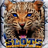 Golden Snow Leopard Slots icon