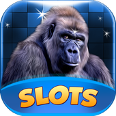 Gorilla Slots Free Slot Casino icon