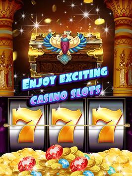 King tut - Vegas Slots screenshot 2