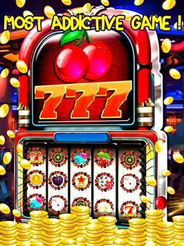 Scatter 7's Slots screenshot 1