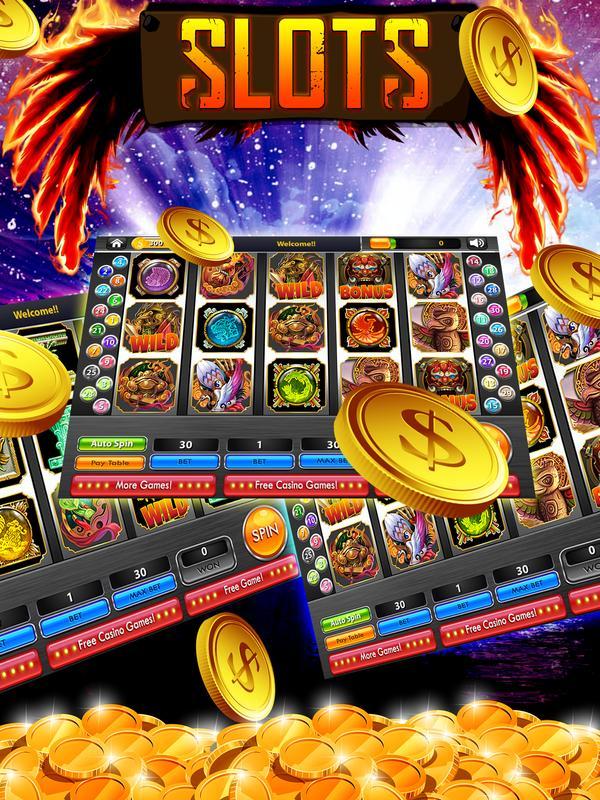 Phoenix Slots