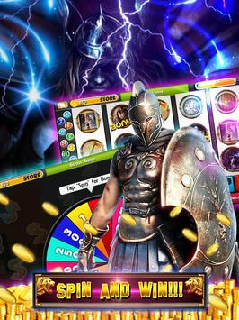 Royal War Pandora Slots screenshot 2