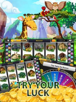 King of Kings Slots screenshot 1