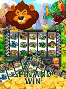 King of Kings Slots screenshot 2