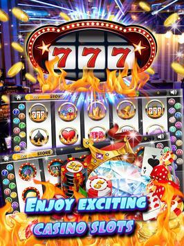 Vegas Inferno Super Slots screenshot 2