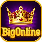 BigOne 2018 - Đánh bài đổi thưởng icon