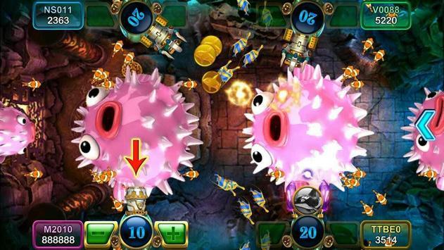 SunCity Slot Game screenshot 12