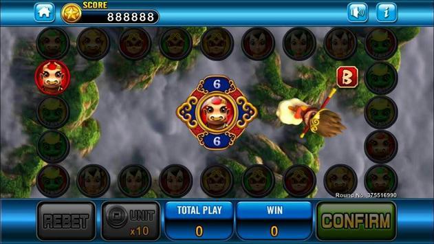 SunCity Slot Game screenshot 2