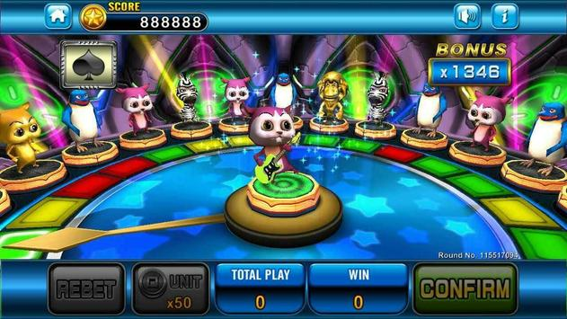 SunCity Slot Game screenshot 5