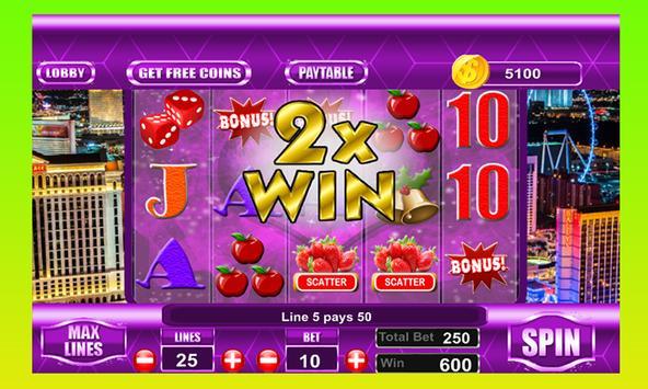 Wolf Run Casino Slots screenshot 1