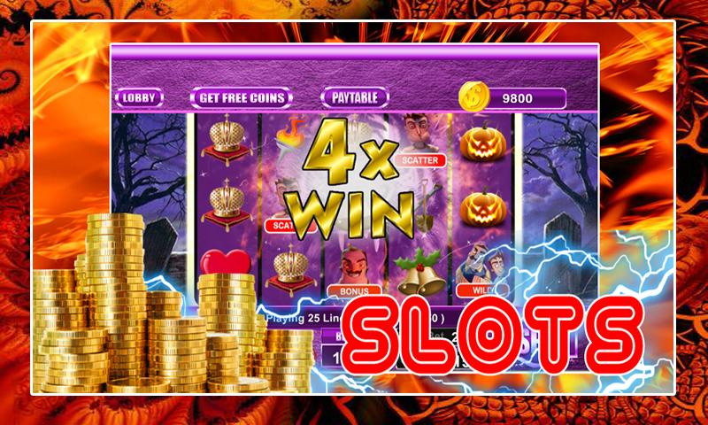 Macedonia - Casinolock Slot