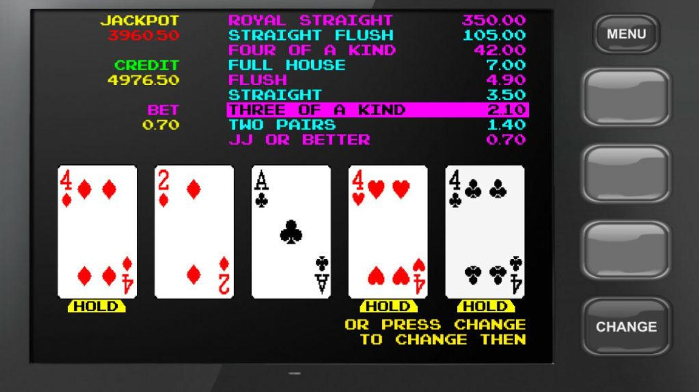 Vegas Classic Video Poker APK Download - Free Casino GAME for ...