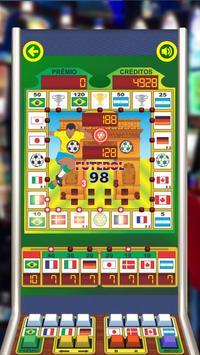 Football 98 Slot Machine screenshot 8