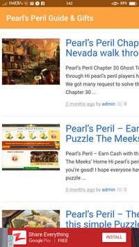 Guide & Gift For Pearls apk screenshot