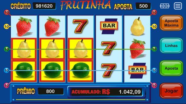 Frutinha screenshot 2