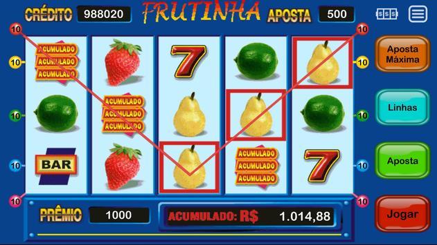 Frutinha screenshot 4