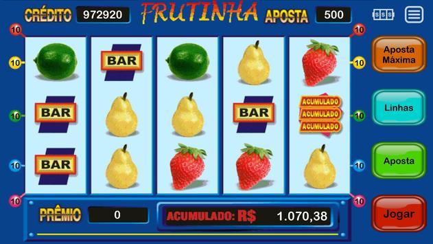 Frutinha screenshot 5