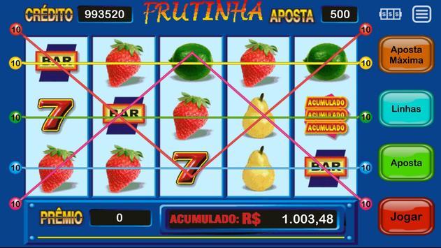Frutinha screenshot 6