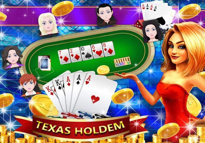 Скачать игровые автоматы poker казино вулкан карточные игры