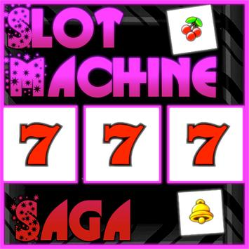 Slot Machine Saga apk screenshot