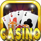 Casino Royal Flash Card & Slot Machine icon
