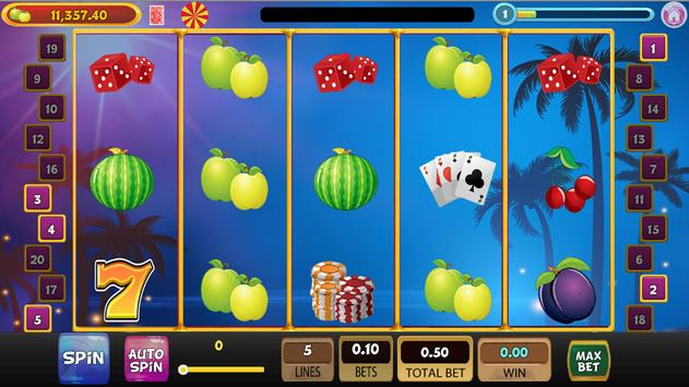 Casino Royal Flash Card & Slot Machine screenshot 5