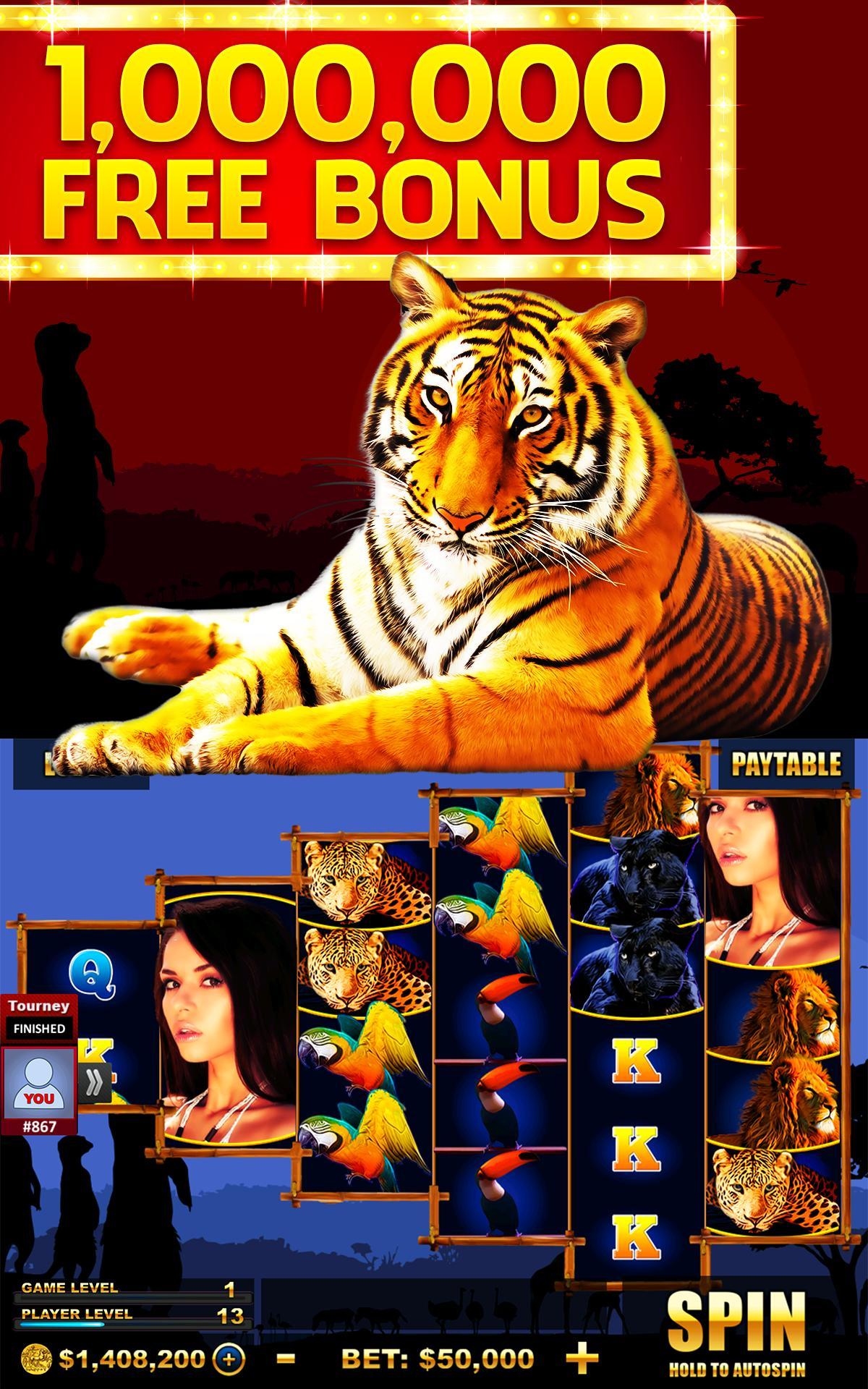 Casino Slots Free Games Downloads