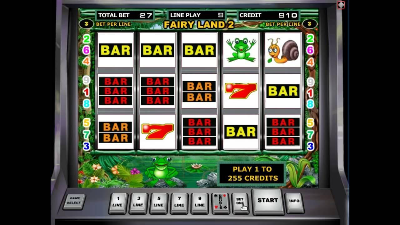 лягуш игровые автоматы