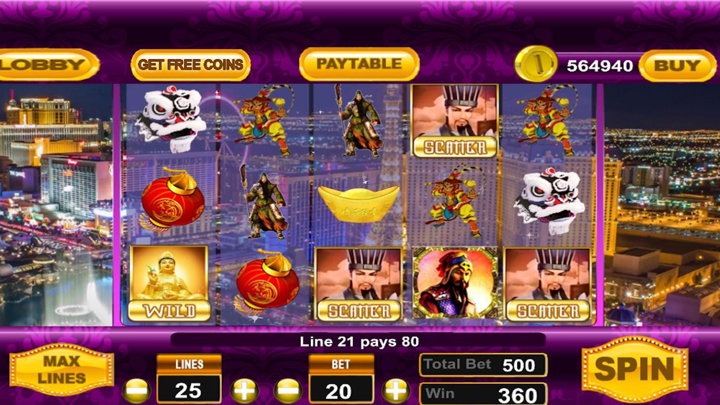 casino mega jackpot