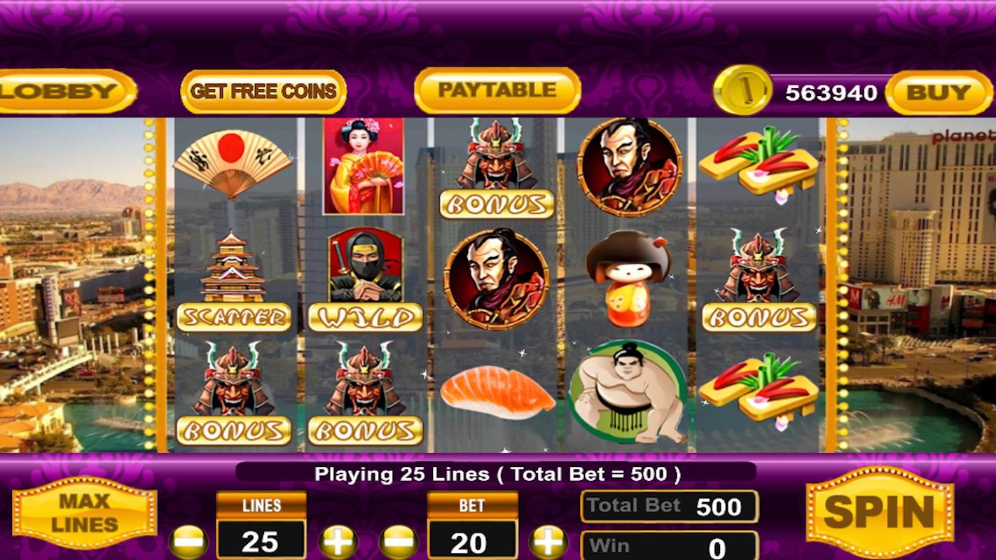Bonus Win Slots Game APK Download - Free Casino GAME for ...